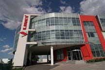 LINET Corporate Office Building